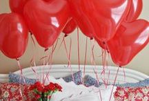 Party Planning / by Carrie Mauldin
