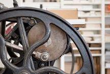 studio carta: letterpress
