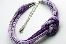 Crochet & Tricotin