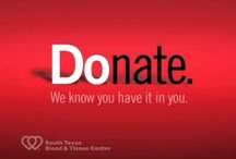 South Texas Blood & Tissue Center / Only 38% of the U.S. population is eligible to donate blood, however only 5% of eligible donors donate. Keep the beat going by donating blood, platelets or RBCs today.