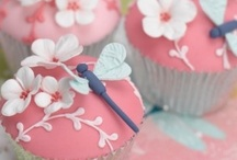 Beautiful Cup Cakes / The only thing better than One Amazing Cupcake is TWO Amazing cupcakes / by Charlene L