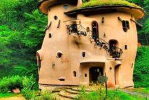Very nice houses / Love it