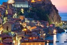 Ciao Italia!! / by Gina Naya