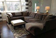Living room / by Desi Flerlage