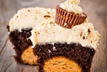 Food: Sweets / I'm addicted to sugar. Chocolate, peanut butter, cookies, pie, cake...oh my!