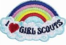 Girl Scouts / All sorts of printables, ideas, and tricks for troop leaders for meetings, organization and cookie sales.