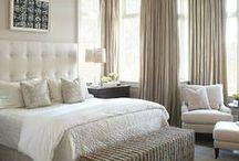 Bedroom / by Carrie Mauldin