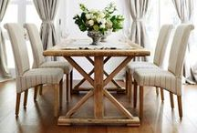 Dining Room / by Carrie Mauldin