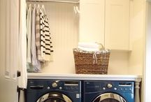 Laundry Room / by Carrie Mauldin