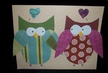 Crafts - Cards / by Erin Hreha