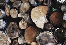 •• Wood ••