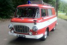 Barkas B1000 , from 1972 DDR / Barkas B1000 , from 1972 DDR