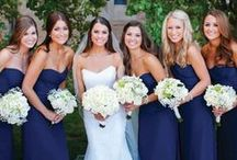 ** Bridesmaid & Mothers **