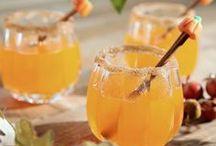 Pumpkin Drinks, Pumpkin Beer and Pumpkin Cocktails. / Pumpkin Drinks, Pumpkin Beer and Pumpkin Cocktails.