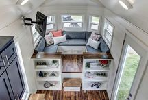 Architecture- Tiny house