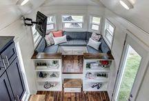 Architecture- Tiny house