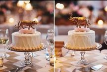 Wedding details, details / All sorts of decor inspiration to give that personal touch / by Stefanie Cepeda Photography