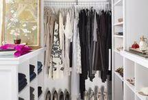Laundry/ organizing