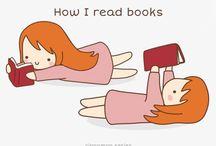 Brain Candy / Books, books and more books / by Jessica Rivera
