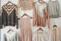 closet dreams / by Sarah Dawson