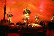 Tented Spaces