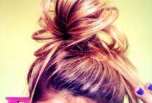 hair / by Lynn Creasie