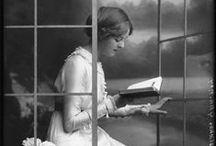 Countless Books / by Hannah Marschall