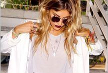 Everyday Fashion  / by Megan Petersen