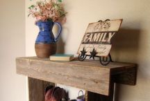 Home Decor, DIY & Organization / Great ideas for cleaning, decorating and organizing your home & life! Also fun DIY activities to decorate your home inexpensively!