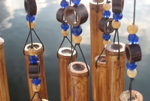Windchimes, Mobiles, Dreamcatchers