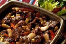 Food & Favorite Recipes