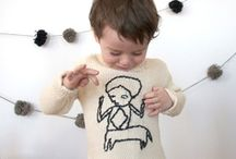 :: Wee Tots :: / For the littles... / by Christine {The Plumed Nest}