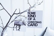 :: The Holiday Files :: / filed away for the holiday/s / by Christine {The Plumed Nest}
