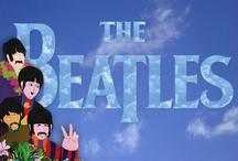 Beatles / by Micki Kowalik