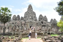 Cambodia Tours / With Threeland Travel, stunning Cambodia tours are now available for Cambodia vacations and Cambodia holidays. Seize your minutes with Cambodia Travel. Find us on facebook: http://www.facebook.com/ThreelandTravelIndochina or Website: http://cambodia.threeland.com