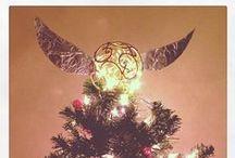 Holidays & Seasons / by Ashley Matthews