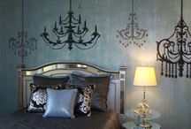 Decorating Ideas / Cool houses, rooms, etc. / by Julie Roberts