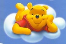 Pooh Bear / by Micki Kowalik