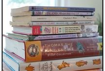 Children's Book Lists / Various lists of children's books from across the web. Including lots of great picture books & storybooks on various topics for teaching kids!