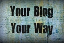 Blog Marketing / by Coleen Franks