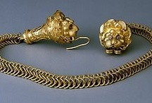 Ancient Jewelry Europe / by N P