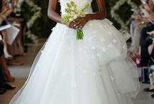 Wedding Gowns / by Bonnie Henshaw