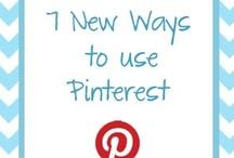 Pinterest / by Coleen Franks
