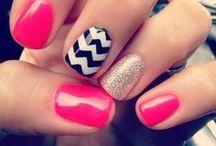 Nails / by Sarah Lyon