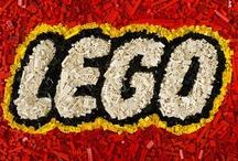 Lego-mania / by Micki Kowalik