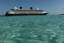 Disney Cruise 2013!!! / I went on a Disney cruise and these are some of my pictures! / by Sydney D