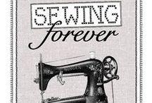 Sewing / by KrisL