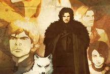 Game of Thrones / by Micki Kowalik
