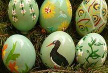 Easter treats / by KrisL