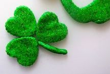 St. Patrick's Day / St. Patrick's Day themed crafts & hands-on learning activities for toddlers and preschoolers.